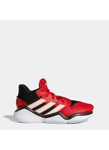 adidas Erkek Çocuk Harden Stepback J Spor Ayakkabı EF9904 Renkli